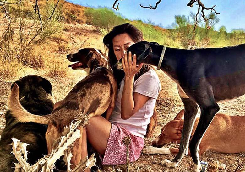Conocenos - Asociacion Protectora de Animales Olyvia